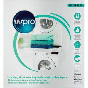 Wpro C00378975 Laundry Accessory - White