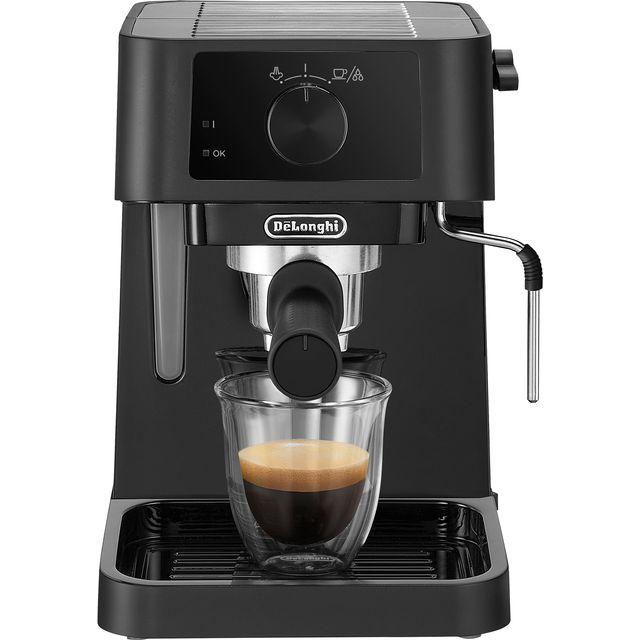 Delonghi De'Longhi EC230.BK Espresso Coffee Machine - Black