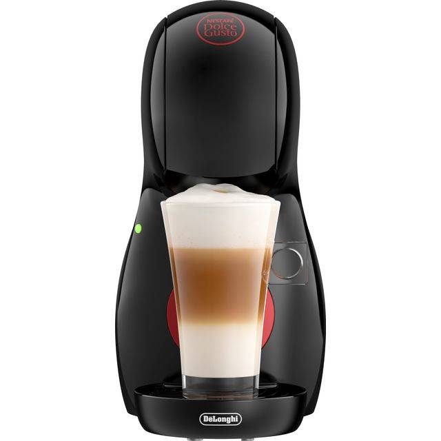 Dolce Gusto by De'Longhi Piccolo XS EDG210.B Pod Coffee Machine - Black