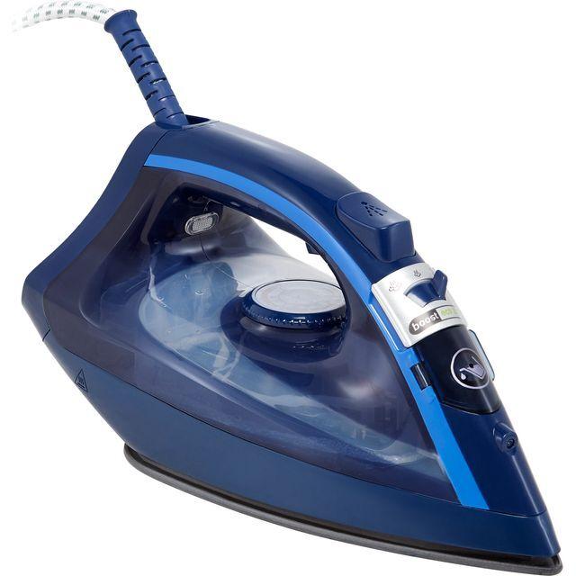 Tefal Virtuo FV1713 2000 Watt Iron -Blue