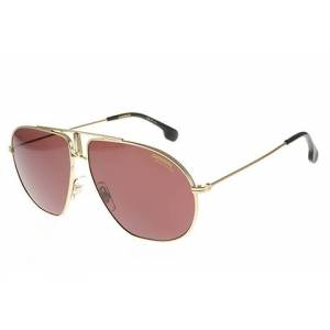 Carrera Bound Gold Burgundy J5GW6 Polarised