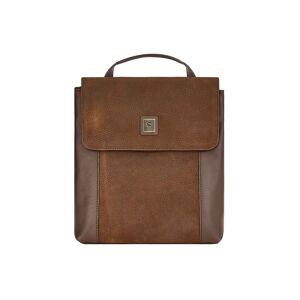 Dubarry Dingle Backpack - Walnut
