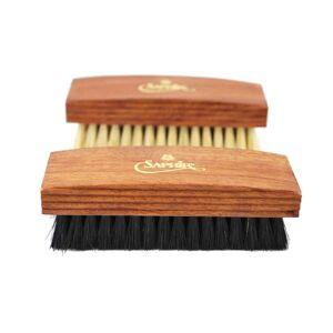 Saphir Medaille D'Or Polishing Brush - Black