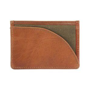 Langdale Card Holder - Olive