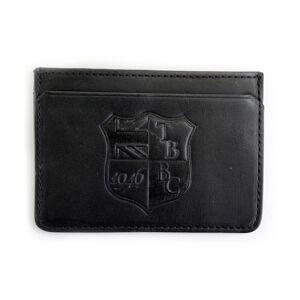 Lanlay Card Holder - Black