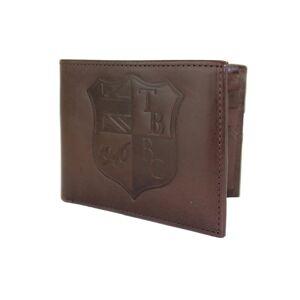 Lanlay Bi Fold Wallet - Chesnut