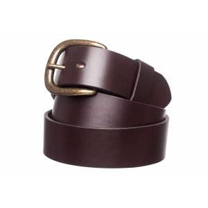 R.M. Williams 1 1/2 Traditional Belt - Chestnut - 30""""