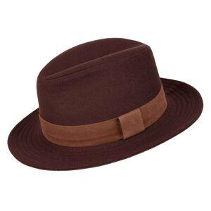 Dubarry Rathowen Hat - Bourbon - Extra Large