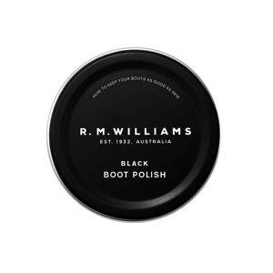R.M. Williams Stockman's Boot Polish - Black