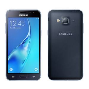 SAMSUNG Galaxy J3 Black 2016 5 8GB 4G Unlocked & SIM Free