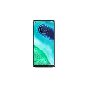 Motorola Moto G8 Neon Blue 6.4 64GB Dual SIM Unlocked & SIM Free