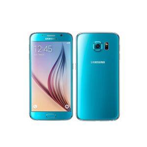Samsung Grade A2 Samsung Galaxy S6 Topaz Blue 5.1 32GB 4G Unlocked & SIM Free