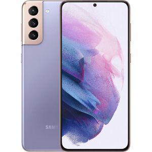 SAMSUNG Galaxy S21 Phantom Violet 6.2 256GB 5G Unlocked & SIM Free
