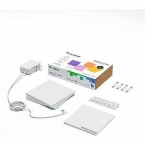 Nanoleaf Canvas Smarter Kit - 4 Pack