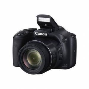 Canon PowerShot SX530 16 Megapixels 50x Optical Zoom 3 LCD Screen