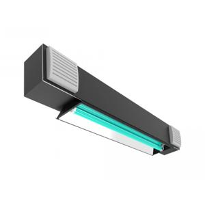 Hygiene Tech Hybrid UVC air disinfectant light