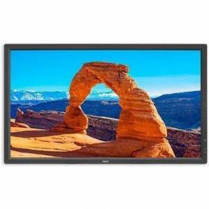 NEC V323-2 32 Full HD Black LED Large Format Display