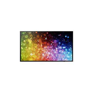 "Samsung 49"" Black LED Large Format Display Full HD 300 cd/m2 16/7 Operation"
