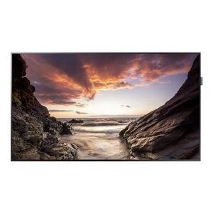 Samsung PM55F 55 Full HD 500 24/7 Operation LED Large Format Display