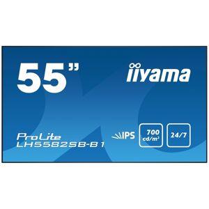 IIYAMA LH5582SB-B1 55 Full HD Large Format Display