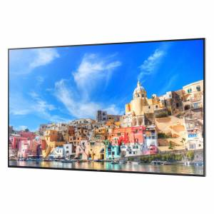 Samsung QM85D 85 4K Ultra HD LED Large Format Display