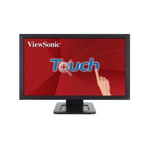 "ViewSonic 24"" TD2421 24 Full HD TouchScreen Monitor"