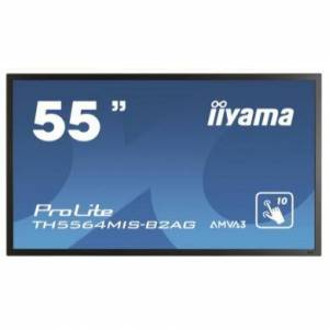 IIYAMA ProLite TH5565MIS-B1AG 55 Full HD 24/7 Operation Interactive Large Format Display
