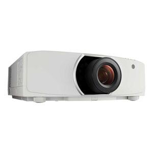 NEC PA703W 7000 ANSI Lumens WXGA 3LCD Technology Installation Projector