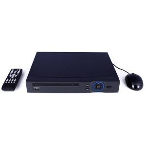 electriQ 8 Channel POE HD 1080p/960p Network Video Recorder with 1TB Hard Drive