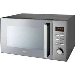 Beko MCF28310X 28L Digital Combination Microwave Oven - Stainless Steel