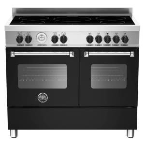 Bertazzoni MAS100-5I-MFE-D-NEE 100cm Bertazzoni Master Electric Range Cooker With Induction Hob