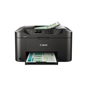 Canon MAXIFY MB2155 A4 Multifunction Colour InkJet Printer