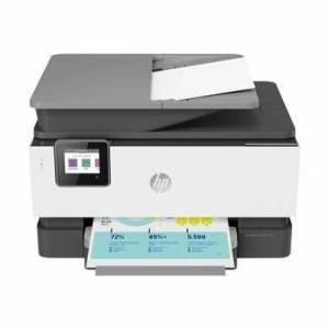 HP OfficeJet 9010 All-In-One Printer