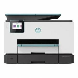 HP Officejet Pro 9025 A4 All-in-One InkJet Colour Printer