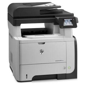 HP LaserJet Pro MFP M521DN Monochrome Laser Printer