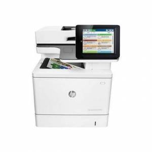 HP Colour LaserJet Enterprise M577dn A4 Multifunction Printer