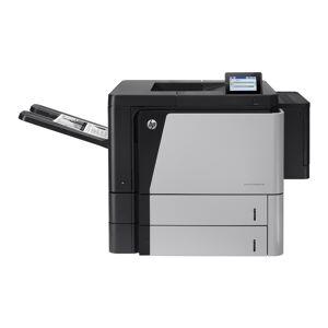 HP LaserJet Enterprise M806dn A3 Printer