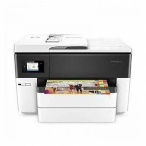 HP Colour Officejet Pro 7740 A3 Multifunction Printer