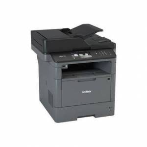 Brother MFC-L5750DW A4 Multifunction Mono Laser Printer
