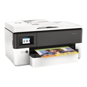 HP Colour Officejet Pro 7720 A3 Multifunction Printer