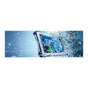 Panasonic ToughPad FZ-G1 Core i5-6300U 4GB 128GB SSD 10.1 Inch Windows 10 Pro Tablet