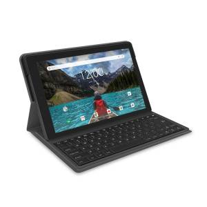 Venturer Mariner 10 Pro 2GB + 32GB 10 Inch 2-in-1 Android 8.1 Tablet CT9A03W23F1