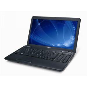 Toshiba Refurbished Toshiba SATELLITE C855-13T Core i5 6GB 640GB 15.6 Inch Windows 10 Laptop
