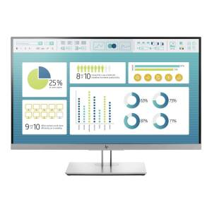 HP 27 IPS Full HD Monitor