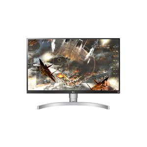 LG 27UL650 27 IPS 4K UHD 60Hz 5ms FreeSync HDMI Monitor
