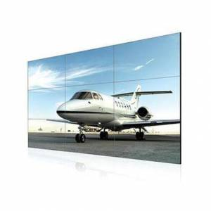 """LG 55LV75A 55"""" Full HD LED Video Wall Large Format Display"""