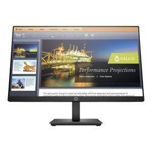 HP P224 21.5 Full HD Monitor