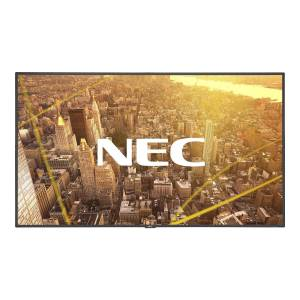 NEC 60004237 50 Full HD 24/7 Operation Large Format Display