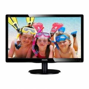Philips V-line 200V4QSBR 20 Full HD Monitor