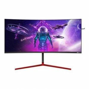 AOC AGON AG353UCG 35 200Hz 1ms G-Sync HDR Curved Gaming Monitor